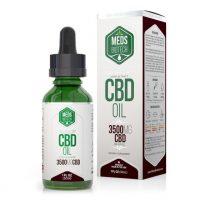 Meds Biotech CBD Tincture 3500